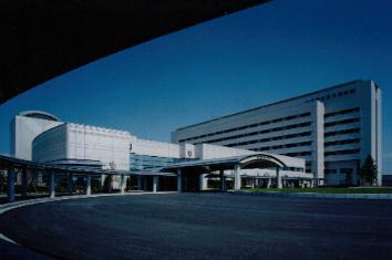 山形県立日本海病院