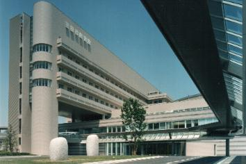 三田市民病院