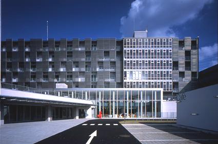 医療法人共和会 小倉リハビリテーション病院