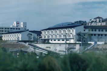 阿品土谷病院