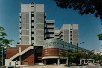 北九州市立医療センター