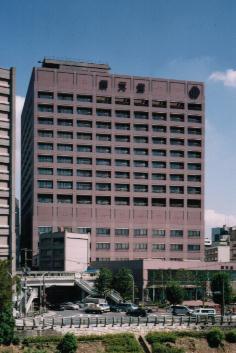 順天堂医院1号館院